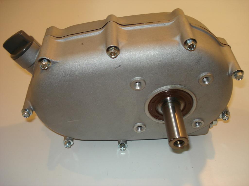 Boite De Reduction 2 1 Avec Embrayage Centrifuge 5 7cv