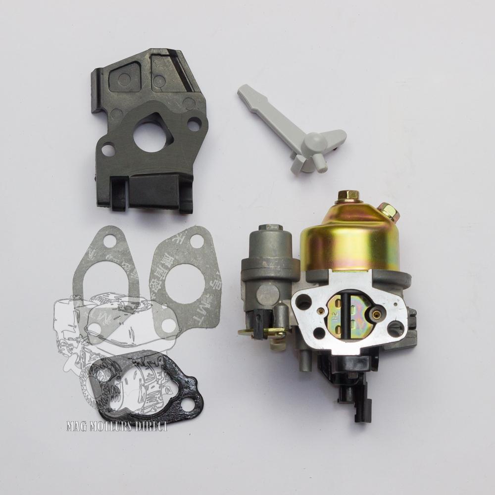 kit carburateur honda gx110  120 eco
