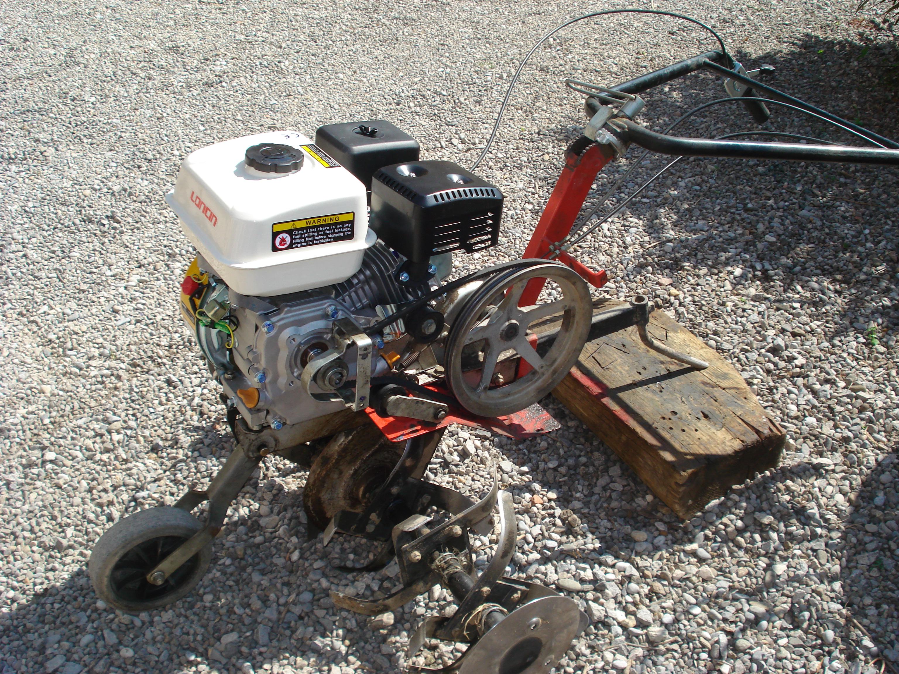 moteur briggs stratton