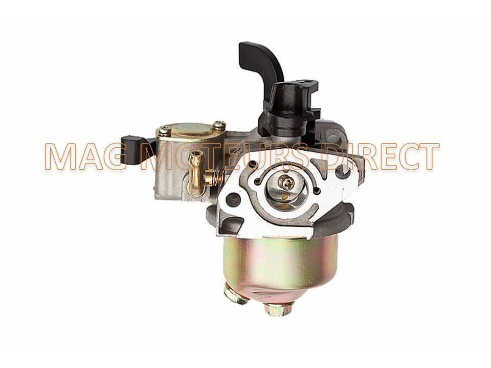 carburateur pour honda gx100 type flotteur avec robinet d 39 essence. Black Bedroom Furniture Sets. Home Design Ideas