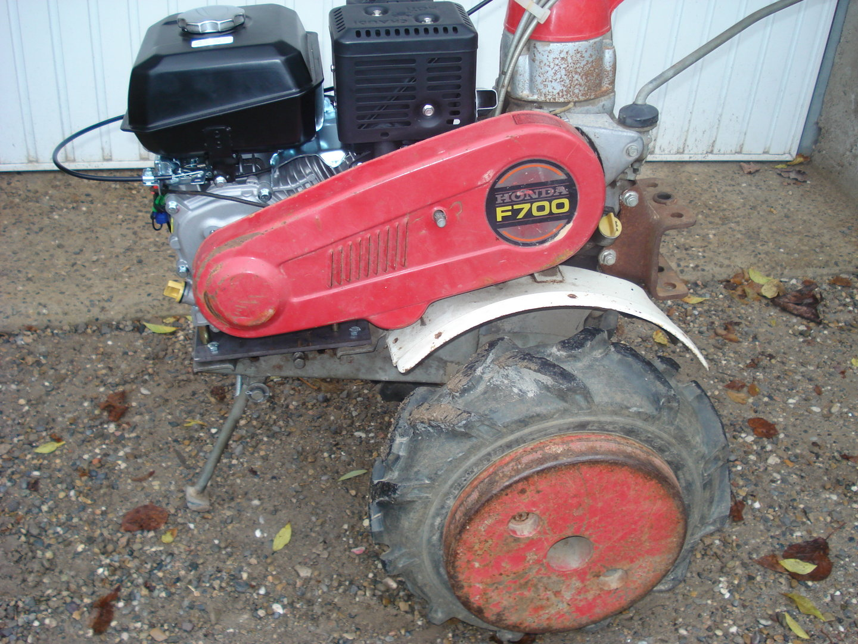 kit moteur pour honda f700  g65