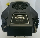 KOHLER COURAGE TWIN (20 - 25CV)